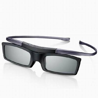 New Genuine SSG-5100GB 3D Active Shutter Glasses Fit For Samsung 3D TV SSG4100GB