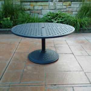 Hauser Outdoor Coffee Table