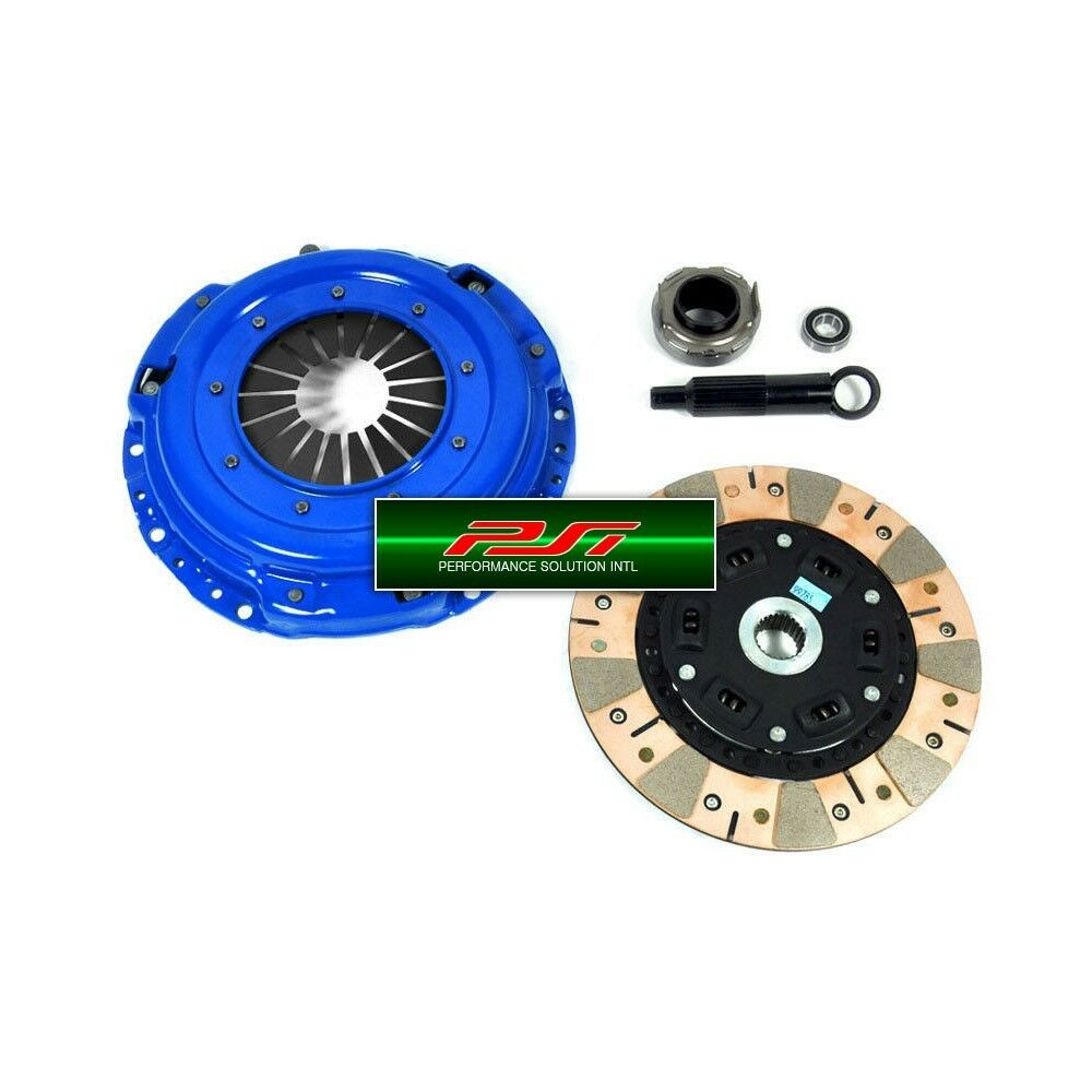 PSI TWIN-FRICTION RACE CLUTCH KIT 1992-1993 ACURA INTEGRA