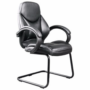 *CORLIVING* BIFMA Manager & Executive OFFICE CHAIR - BLACK