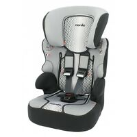 Nania Beline Sp 3 Stage Car Seat And Booster Pop Black - nania - ebay.co.uk