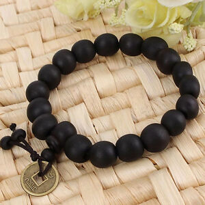 Tibetan Wooden Beads Bracelet NEW Clearance Sale