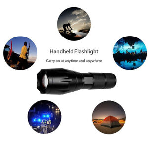 A Supper powerful 1600 LM LED Torch