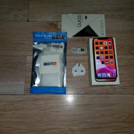 Iphone X Bundle Unlocked 64GB I Phone X Ten