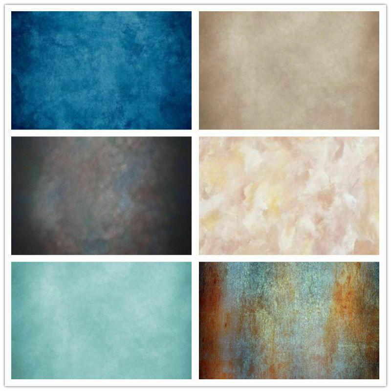 US 3x5/5x7ft Retro Tie Dye Photography Backdrop Studio Photo Props Backgrounds