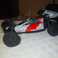 rtr 1/10 ECX Boost new motor and esc