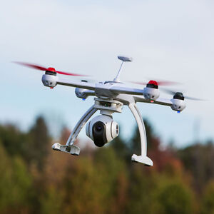 Camera Quadcopter / Drone