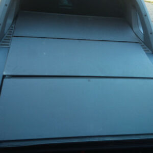 Chevrolet Avalanche Cargo Panels  Storage Bag and Box Mat