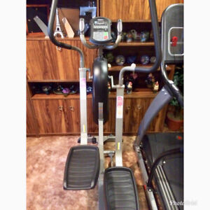 Tempo Elliptical trainer for sale