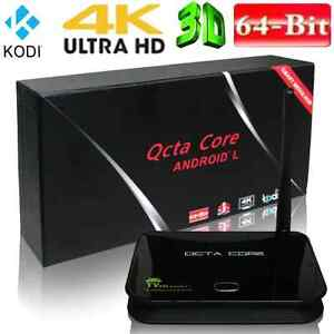 BRAND NEW OCTA CORE ANDROID TV UNITS. FULLY LOAD WITH WARRANTY..