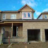 4 Brand New - Never Lived In - Executive Townhomes in Angus