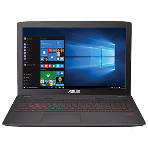 Asus GL752 - Almost new - i7 2.6Ghz