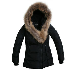 Mackage Women's Adali Jacket XXS Excellent Condition