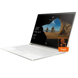 HP SPECTRE 13 NEW in BOX,TouchScreen i7-8550U 8GB, 256GB SSD