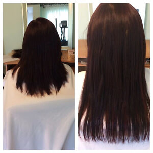 $295 Extensions, come in and transform you hair for the season Peterborough Peterborough Area image 8
