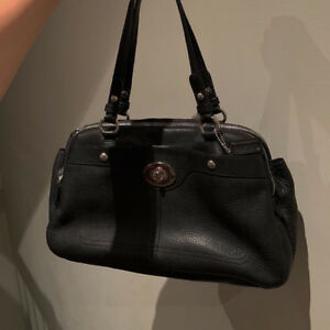 Likely New, Coach Leather Bag