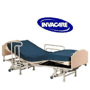 Invacare Carroll electrical Hospital Bed!