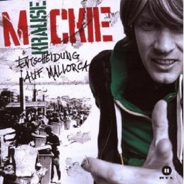 """MICKIE KRAUSE """"ENTSCHEIDUNG AUF MALLORCA"""" CD NEU"""
