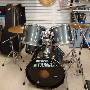 Tama Swingstar Kit