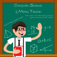 Computer Science, Maths and Algorithms Tutor