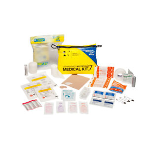 First aid kit (ultralight/watertight medical kit .7) never used