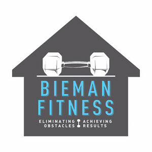 Bieman Fitness: In Home Personal Training