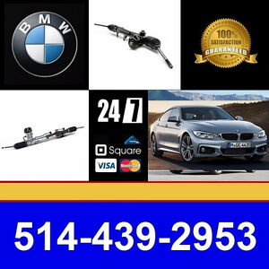 BMW 325i ► Rack and Pinion • Crémaillère (OEM)