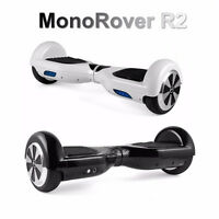 self balancing scooter,monorover,scooter board,iohawk style