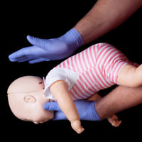 Emergency Child Care First Aid & CPR Level B Nov 15, 2019