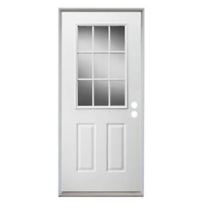"looking for 36 "" door and frame"