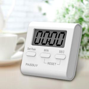 count up timer ebay