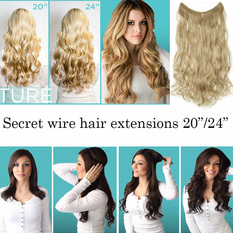 Nice Wire Hair Extensions Component Schematic Diagram Series