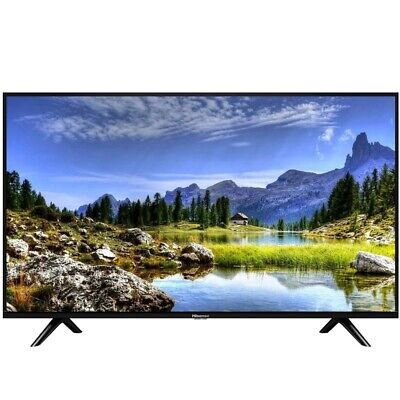 Hisense H32B5600 81,3cm (32 Zoll) LED-TV schwarz, Smart-TV, Flat, HD ready