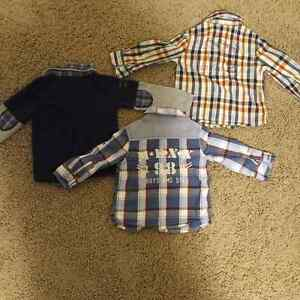 Mexx Infant Boys Clothes 9-12 months Kitchener / Waterloo Kitchener Area image 2