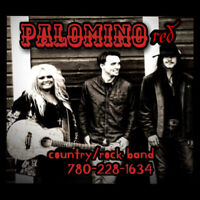 Country/Rock band for all occasions!!
