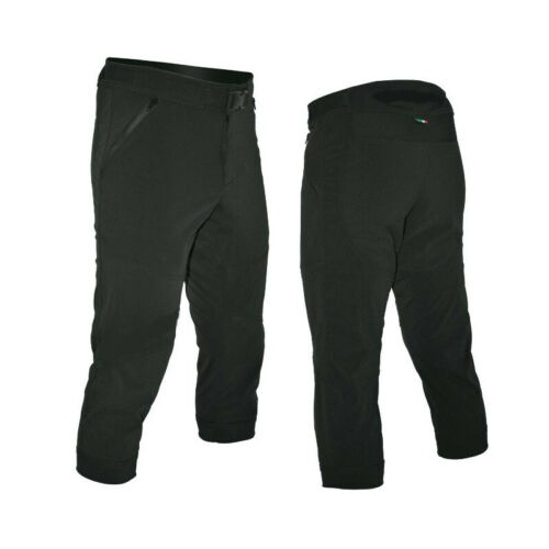 Skydiving Jumpsuit Chillin Pant Black