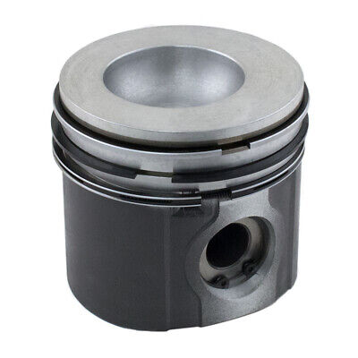 Ampr1059 Piston And Rings 0.040 For Fordnew Holland 4630 Tractors