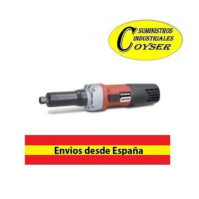 STAYER SD27CE AMOLADORA RECTA PROFESIONAL.FRESADORA FRONTAL 750w