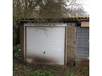 Single Garage to Let, Sedgemoor Rd, Coventry. £43pcm