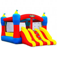 Bouncy Castle, Food Machines, Kids Tables/ Chairs Rentals