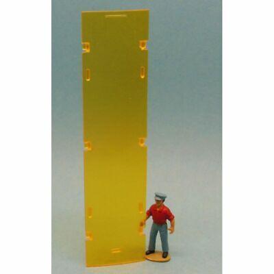 DTF495 - DINKY TOYS - GMC cirque Pinder - Toit translucide plastique - 881