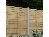 Brand new 6 x 4 fence panels. I have six available. Treated timber. Buyer to collect.
