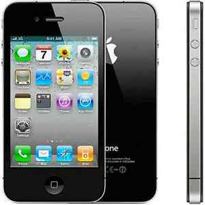 IPhone 4S 32 GB with Telus and Koodo Mobile