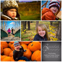 Beausoleil Photography - Family Photography at Affordable Rates!