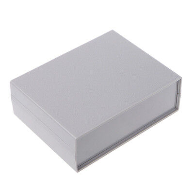 130x170x55mm Aluminum Enclosure Box Pcb Instrument Electronic Project Case Shell