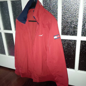 Tommy Hilfiger Fall Jacket - Never Worn