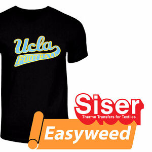 15x5yd Siser easyweed thermo tshirt Transfer vinyl heat press