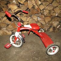 tricycle style ancien  vlo enfants vintage