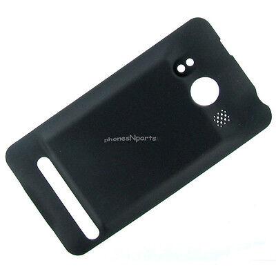 New Original OEM Black Original HTC Evo Extended Battery Door Back Cover