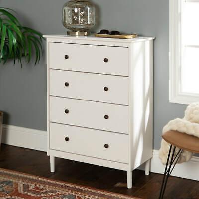 4 Drawer Spencer Dresser